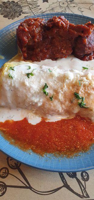 Foto - Makanan di Mangiamo Buffet Italiano oleh Puspita Putri