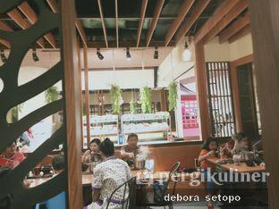 Foto 3 - Makanan di Nahm Thai Suki & Bbq oleh Debora Setopo