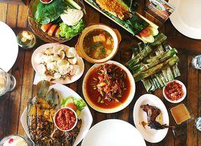 Berburu 5 Restoran Keluarga di Bogor yang Recommended