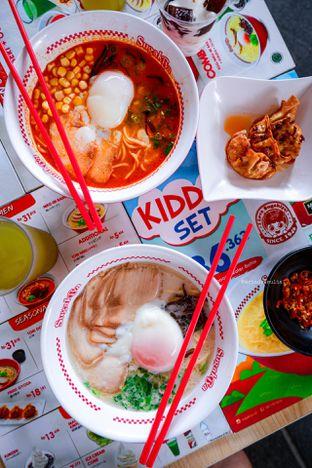 Foto 9 - Makanan di Sugakiya oleh Indra Mulia
