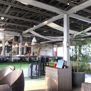 Foto 8 - Interior di Goldstar 360 oleh @makankudiary (by Tamy)