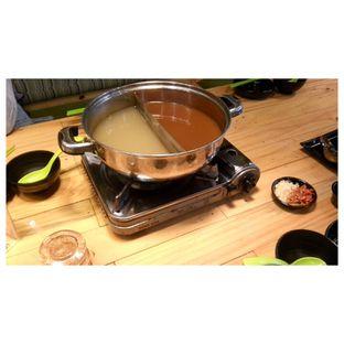 Foto 2 - Makanan di X.O Suki oleh Novita Purnamasari