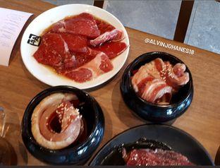 Foto 7 - Makanan di Gyu Kaku oleh Alvin Johanes