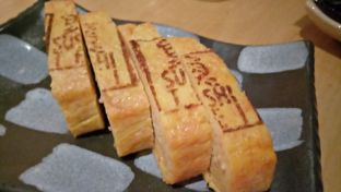 Foto 3 - Makanan di Sushi Tei oleh Ovina Nerisa