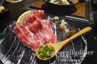 Foto 1 - Makanan di Yawara Private Dining oleh Anisa Adya