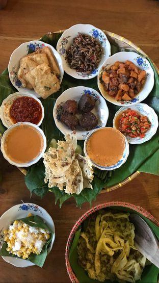 Foto 1 - Makanan(Nasi Wangi) di Kluwih oleh RI 347   Rihana & Ismail