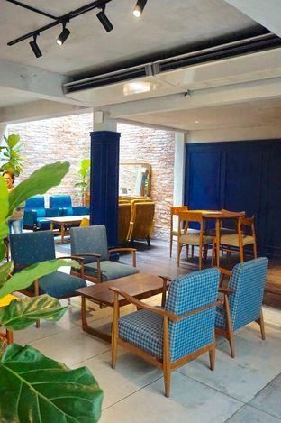 Foto 9 - Interior di Little League Coffee Bar oleh yudistira ishak abrar