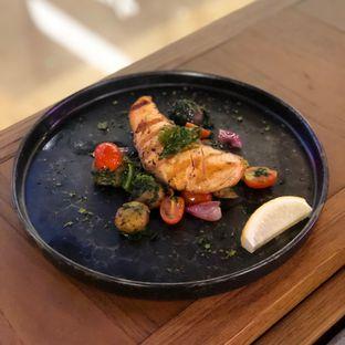 Foto 2 - Makanan di Pish & Posh Cafe oleh feedthecat