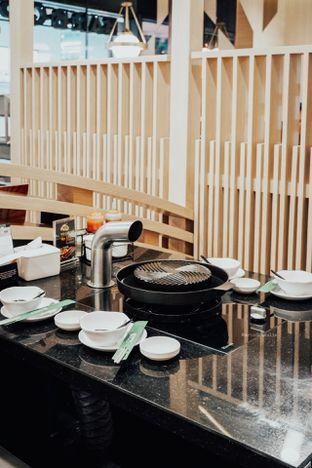 Foto 31 - Interior di Bar.B.Q Plaza oleh Indra Mulia