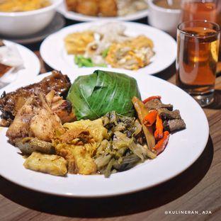 Foto 1 - Makanan di Oopen Restaurant - Ibis Bandung Trans Studio Hotel oleh @kulineran_aja