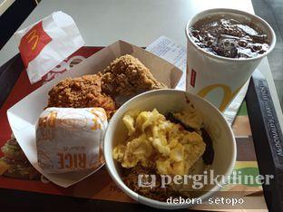 Foto review McDonald's oleh Debora Setopo 1