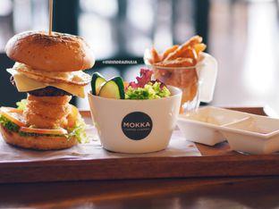 Foto 3 - Makanan di Mokka Coffee Cabana oleh Indra Mulia