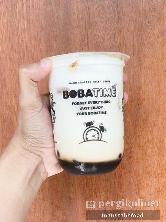 Foto Makanan di Boba Time