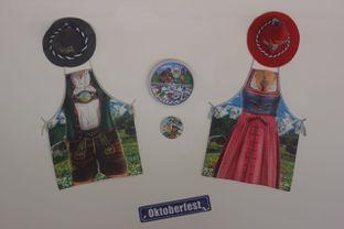 Foto 23 - Interior di Bavarian Haus Bratwurst & Grill oleh yudistira ishak abrar