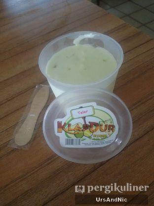 Foto 4 - Makanan(Es puter) di RM Adem Ayem oleh UrsAndNic