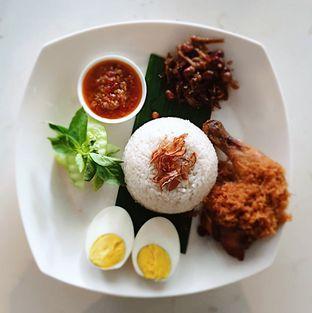 Foto 1 - Makanan di OL' Star oleh Della Ayu