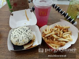 Foto review McDonald's oleh Mich Love Eat 1