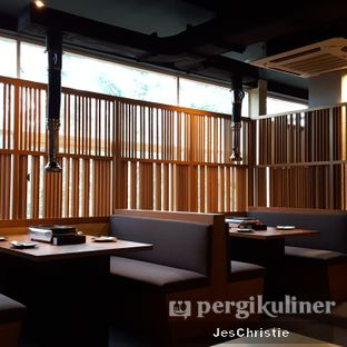 Foto review WAKI Japanese BBQ Dining oleh JC Wen 7