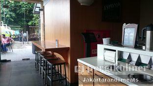 Foto 4 - Interior di Starbucks Reserve oleh Jakartarandomeats
