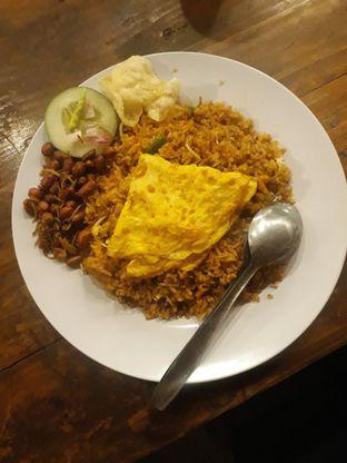 Foto 3 - Makanan(Nasgor Hang Tuah) di Pak Cik Abin oleh Lely08