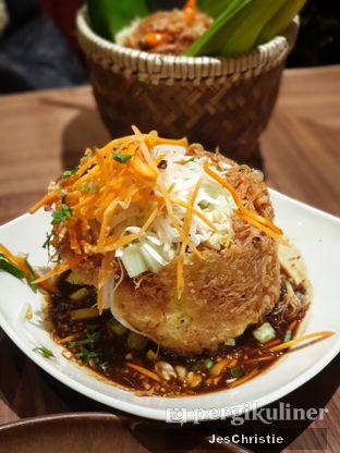 Foto 2 - Makanan(Tahu Telor Petis Lenggang Surabaya) di Remboelan oleh JC Wen