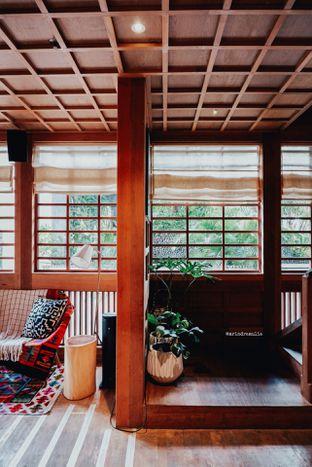 Foto 36 - Interior di Furusato Izakaya oleh Indra Mulia