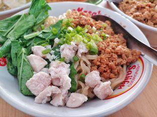 Foto 2 - Makanan di Bakmi Ksu oleh @jakartafoodvlogger Allfreed