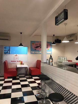Foto review Pizza Club oleh Riris Hilda 5