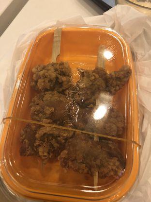 Foto 2 - Makanan di HokBen (Hoka Hoka Bento) oleh Nanakoot