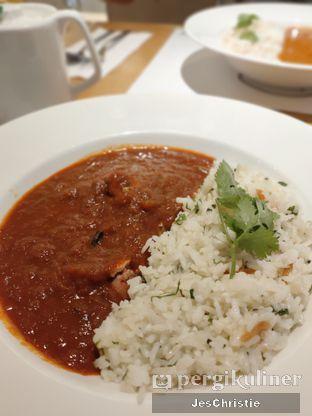 Foto 2 - Makanan(sanitize(image.caption)) di Go! Curry oleh JC Wen