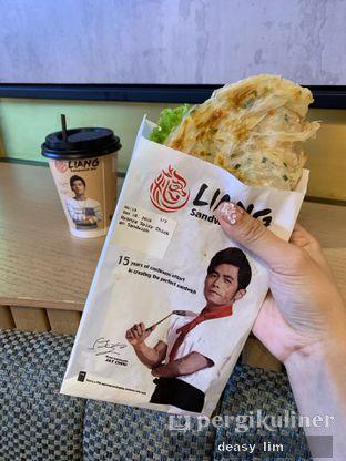 Foto 4 - Makanan di Liang Sandwich Bar oleh Deasy Lim