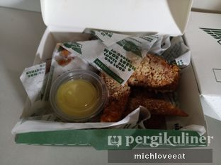 Foto review Wingstop oleh Mich Love Eat 2