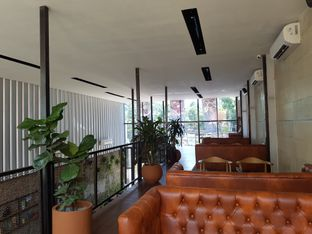 Foto 7 - Interior di Ruma Eatery oleh Yuli || IG: @franzeskayuli