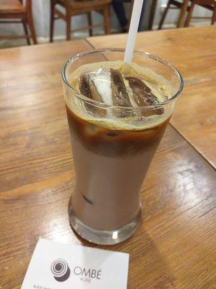 Foto 3 - Makanan(Iced Choco Coffee Malt) di Ombe Kofie oleh Qorry Ayuni
