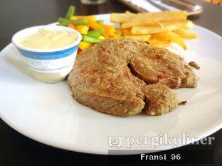 Foto 4 - Makanan di Kitchen Steak oleh Fransiscus