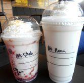Foto Starbucks Beverage di Starbucks Coffee