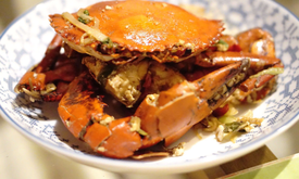Cak Ghofur Seafood