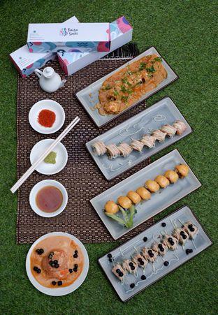 Foto 22 - Makanan di Baiza Sushi oleh yudistira ishak abrar