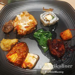 Foto 1 - Makanan di Babekyu Niku Buffet oleh Fannie Huang||@fannie599