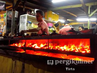 Foto review Surabi Duren Sukasari oleh Tirta Lie 5
