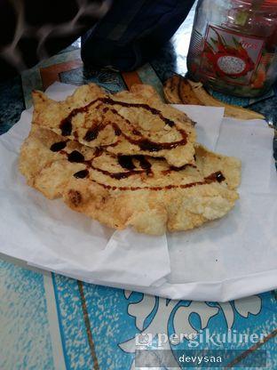 Foto 5 - Makanan di Rumah Makan Betawi Dahlia oleh Slimybelly