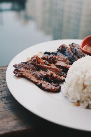 Foto 3 - Makanan di Cafe Dermaga (Bakmi Sakau) oleh Yohanes Ali