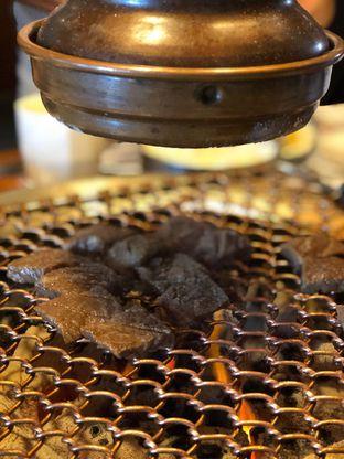 Foto 2 - Makanan di Gojumong oleh Angel Anccio
