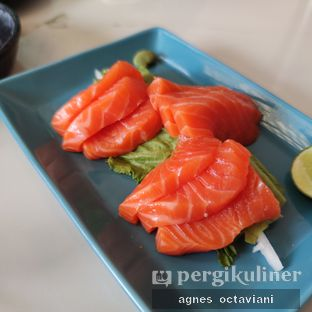 Foto 1 - Makanan di Sakura Tei oleh Agnes Octaviani