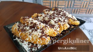 Foto 4 - Makanan di Nongkee Coffee oleh UrsAndNic