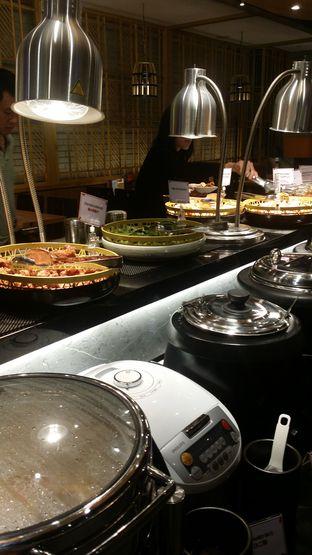 Foto review Kintan Buffet oleh amelia siska 2