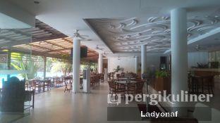 Foto 9 - Interior di Pandan Cafe oleh Ladyonaf @placetogoandeat