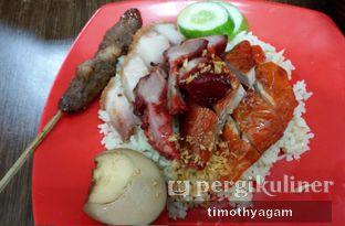 Foto - Makanan(Nasi Hainam Campur) di Sedap Wangi oleh Kuliner Sama Agam