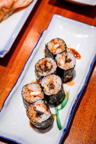 Foto 3 - Makanan di Sushi Masa oleh Indra Mulia