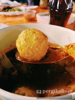 Foto - Makanan di Seblak Jeletet Pademangan 4 oleh Oppa Kuliner (@oppakuliner)